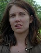 Maggie Greene (Heads Up)