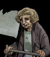 Mrs. Heller Dead Reckoning 1