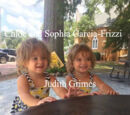 Chloe & Sophia Garcia-Frizzi