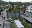 Alexandria Safe-Zone (TV Series)