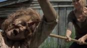Annette death impaled
