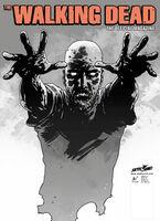 Redd Skull Comics Variant