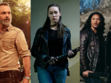 The Walking Dead Television Universe