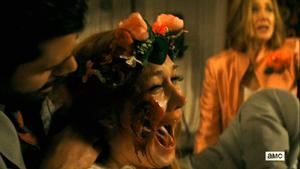 Jessica Stowe's Death 2x10