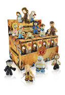 Mystery Minis Blind Box - The Walking Dead - Series 1