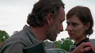 The Walking Dead 8x01 Sneak Peak