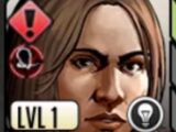 Valerie (Road to Survival)