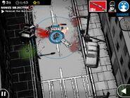 Shane (Assault) Shotgun kill