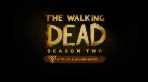 Ходячие мертвецы (видеоигра): Второй сезон