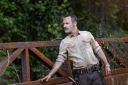 9x01 Rick the king