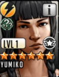 RTS Yumiko