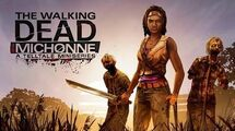 The Walking Dead Michonne - A Telltale Miniseries - Extended Preview