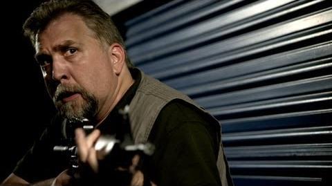Webisode 2 The Walking Dead, Cold Storage Keys to the Kingdom