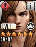 RTS Sandy