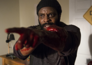 AMC 509 Tyreese Pointing Finger