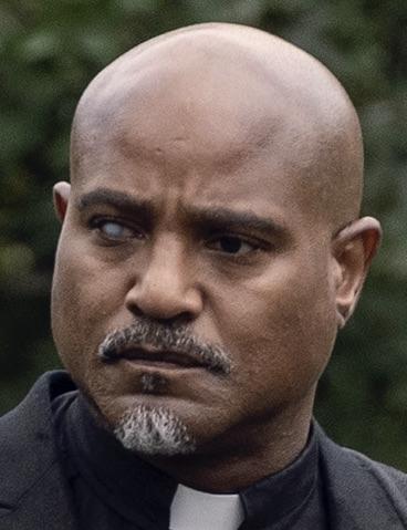 Gabriel Stokes (Serial TV)