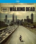 The Walking Dead - The Complete First Season (Blu Ray)