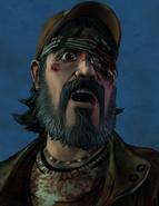 AmTR Kenny Shocked