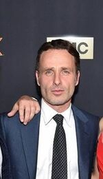 Andrew Lincoln look 100414