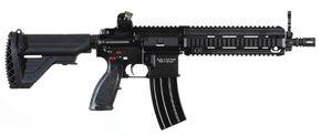 HK416 current