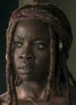 Season nine michonne