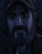 AHD Kenny Angry