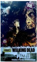 Cardinal Industries Walking Dead Puzzle 300 pieces