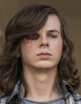 Carl Grimes sezon 7