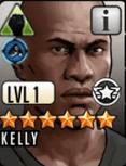 RTS Kelly