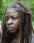 Season six michonne