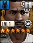 RTS Legend Lee