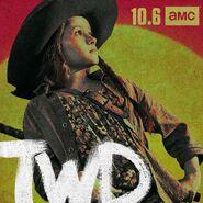 TWD Season 10 Judith Grimes Promo