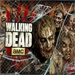The Walking Dead Pinball Machine (Limited Edition)