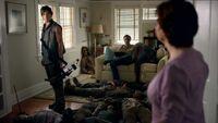 The Walking Dead - Time Warner Channel - SuperBowl
