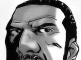 Тайриз (комикс)