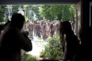 AMC 603 Horde Approaches Store