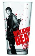 Daryl Dixon Drinking Pint Glass