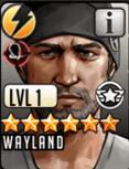 RTS Wayland