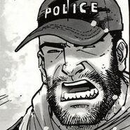 250px-Shane (Comic Series)
