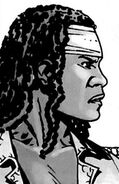 Michonne Issue 44 8