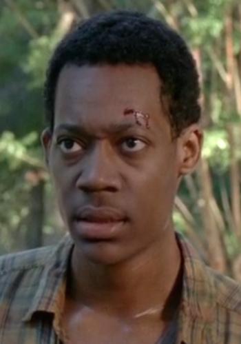 The Walking Dead Noah