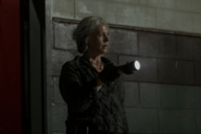 10x03 Carol search for answers