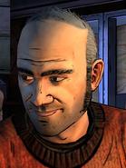 AHD Walter Smiling