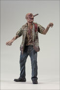 McFarlane Toys The Walking Dead TV Series 5.5 RV Walker 2