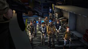 TWD S2 E3 Gaming Chapter 2