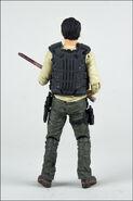 McFarlane Toys The Walking Dead TV Series 5 Glenn Rhee 5