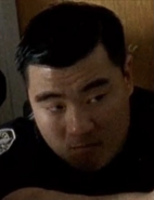 Season five officer tanaka