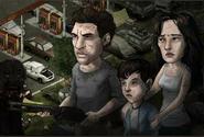 Social Game Shane-Carl-Lori