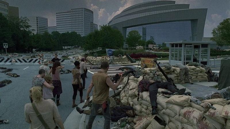DShK | Walking Dead Wiki | FANDOM powered by Wikia
