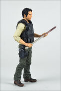 McFarlane Toys The Walking Dead TV Series 5 Glenn Rhee 6